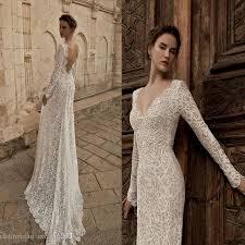 vintage lace wedding dresses lace wedding dress open back naf dresses