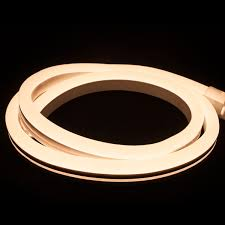 led neon flex rope light bulk reel warm white rope lights