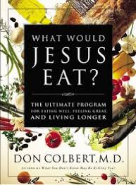 eating the bible over 50 delicious recipes to feed your body and