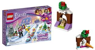 black friday lego deals 2017 2017 lego friends advent calendar only 23 74 mylitter one