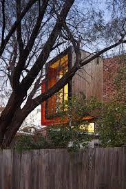 the house with a japanese maple tree in melbourne by andrew