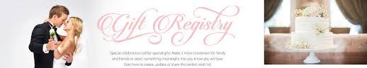 my gift registry steinhafels gift registry