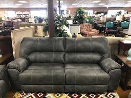 buy stallion grey reclining sofa af7403 8631 online darseys