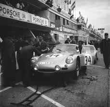 porsche gmund porsche at le mans part i 1951 to 1963 porsche road u0026 race