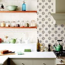 Could This Be The Next Subway Tile MyDomaine - Square tile backsplash