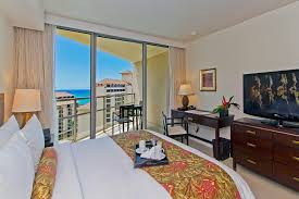 best trump tower waikiki studio with ocean view hawaii real