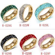 aliexpress buy modyle new fashion wedding rings for aliexpress buy zorcvens new fashion vintage wedding rings