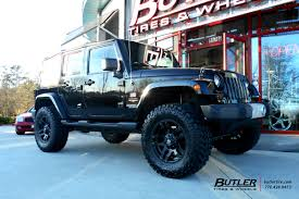 royal blue jeep jeep wrangler vehicle gallery at butler tires and wheels in
