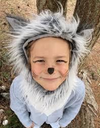 Toddler Wolf Halloween Costume 25 Lamb Costume Ideas Sheep Costumes Baby