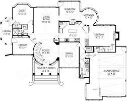 house plan kildare castle luxury house plans spacious house