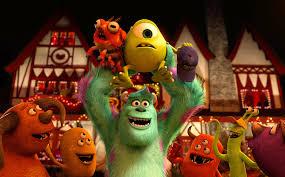 monsters university movie ew
