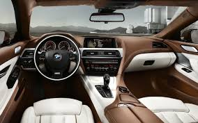 bmw gran coupe bmw 6 series gran coupe interior gearheads org