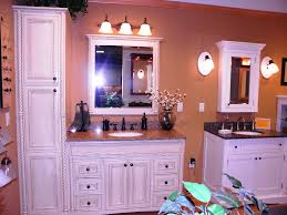 best wood bathroom medicine cabinets recessed inspiration home