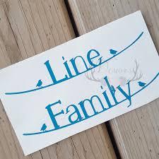 Lineman Barn Decals Lineman Family Lineman Decal Linewife Power Lineman My Style