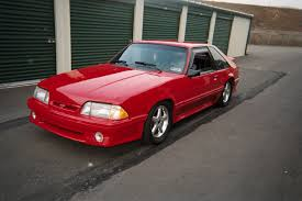 1990 ford mustang 1990 ford mustang 5 0 car autos gallery