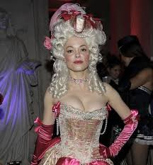 Marie Antoinette Halloween Costumes 74 Images Carnevale Poison Ivy 3 Dc