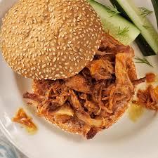 slow cooker pulled pork taste of home