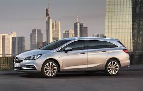 opel astra 2015 all new opel astra sports tourer is lighter and more economical