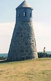 point gammon lighthouse cape cod life