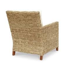 Seagrass Dining Chair Palecek