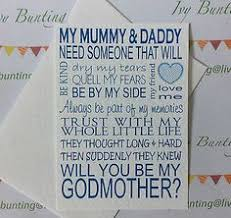 godmother gifts to baby letter for godparents baptism request will you be my godparents