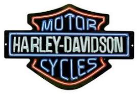 harley davidson lighted signs harley davidson neon sign ebay