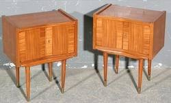 Vintage Nightstands Antiques Com Classifieds Antiques Antique Furniture Antique