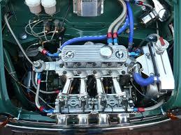 Custom Classic Mini Interior Simon O U0027sullivan Bill Richards Racing