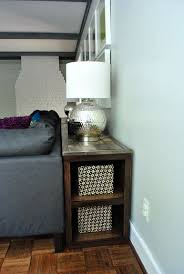 Things To Put On A Desk Best 25 Table Behind Couch Ideas On Pinterest Sofa Table With