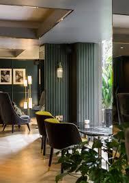 athenaeum hotel u0026 residences by kinnersley kent design