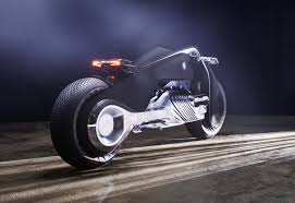 future bmw concept bmw u0027s motorbike of the future concept revelaed driving plugin