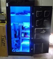 is led light safe universal gun safe led light kit complete kit blue red white