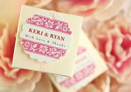wedding favor labels favor labels and tag ideas wedding favors photos by evermine