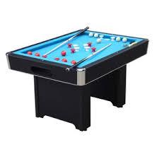 Pool Tables Games 3 In 1 Bumper Pool Table Wayfair