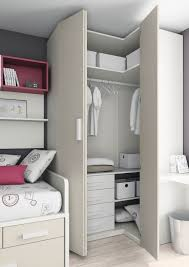armoire d angle chambre armoire d angle contemporaine en bois avec porte battante