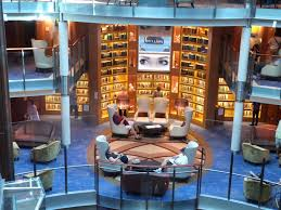 Celebrity Reflection Floor Plan by Library Celebrity Reflection Cruising Pinterest Cruises