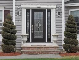 Exterior Door Installation O Sullivan Installs Provia Exterior Doors Installation And