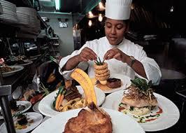chef de cuisine definition chefs and cooks occupational outlook handbook u s bureau