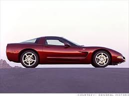 2003 50th anniversary corvette not so special edition cars 2003 chevrolet corvette 50th