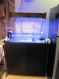 stunner led aquarium light strips lighting a mr aqua 12 gallon long help lighting forum nano