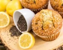 recette de cuisine pour regime muffins allégés citron pavot pour régime citron recette regime