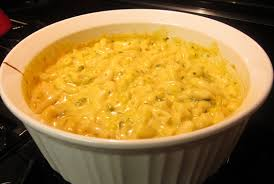 daves macaroni and cheese recipe