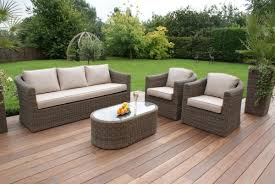 Rattan Patio Dining Set - sofas center wicker sofa sectionalo dining set indoor in the uk