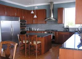 what color floor with cherry cabinets best types of wood floor for cherry cabinets raffee s soup