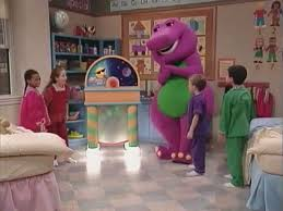 barney u0027s good good night barney wiki fandom powered wikia