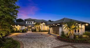 Modern Home Design Florida West Indies House Plan By Florida Architect Weber Design Group