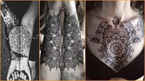 sacred geometric tattoo design for girls and boys unique sacred