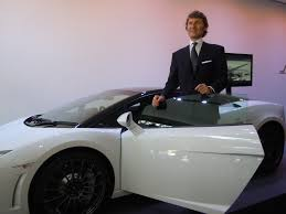 lamborghini showroom stylefluid trendz italian bull automobili lamborghini enrages its