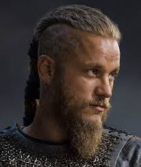 ragnar lothbrok hair the best braid hairstyles for men 2018 fashionbeans