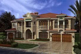 home design florida florida style house plans 7883 square home 2 7